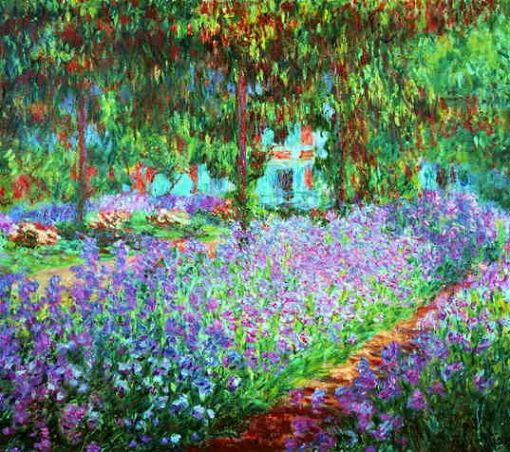 monet giverney